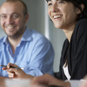 Positive relationships with co-workers positively affects your mental health.