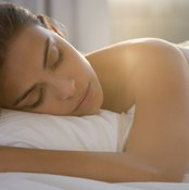 How to Prevent Calf Cramps While Sleeping