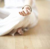 Traditional Kundalini yoga clothing increases prana, or energy.