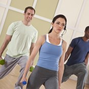 Leg stamina lets you work longer and be more active.