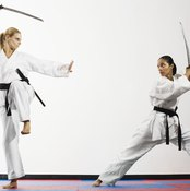 For serious training, enroll in a certified iaido school that provides instruction on sword handling, formal exercises and etiquette.