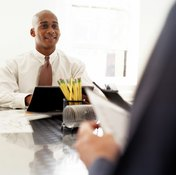 An athletic trainer's credentials matter most during an interview.