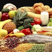 Iron and potassium are both essential minerals for a number of bodily functions, including energy production.
