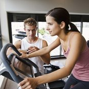 Be the tortoise, not the hare, as you start an exercise program.