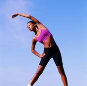 Physical fitness helps you stay active and avoid diseases and adverse health conditions.