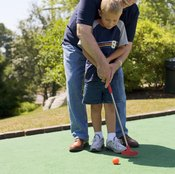 Seniors may find exercise games more enjoyable in a group setting.