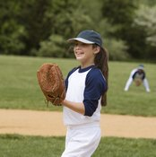 Softball pitching requires a different strength-training focus than baseball.