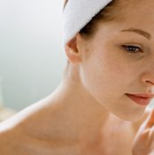 Facial exercise might help to maintain your youthful appearance.