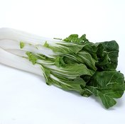 Juicing bok choy allows you to consume more calcium, folate and vitamin A.