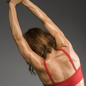Lengthen the QL muscle with regular stretching.