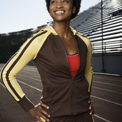 """Gastrointestinal distress during exercise is more common in women, says """"Fitness."""""""