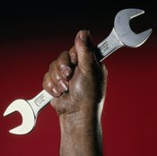 Many professions require strong wrist extensor and supinator muscles.
