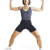 More muscle and bone mass and less fat means a healthier you.