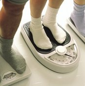 A healthy body weight that is right for you may not be the same for someone else.