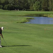 The odds of making a hole-in-one vary depending on the skill level of the golfer.