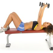 Variations of pectoral fly exercises can help keep your chest workouts fresh.