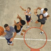 Cross lateral drills might improve reaction time in sports like basketball.