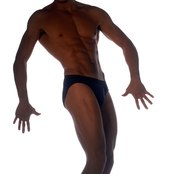 Slight variations in basic exercises can help accentuate separation in the legs.