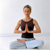 Many styles of yoga include meditation.