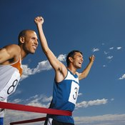 Proper breathing can get you to the finish line faster.