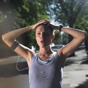 If you're too fatigued to make it through a workout, make adjustments to get back on track.