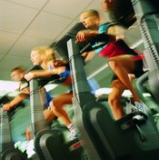 Stationary biking, done in moderation, is a safe and effective exercise.