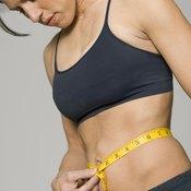 Measure your waist to assess health and track weight loss.