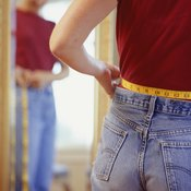 Exercise your way to a slimmer backside.