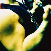 Pyramid workouts can help take your biceps training to the next level.