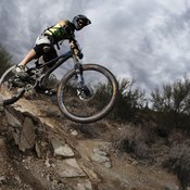 Although it is the force pulling a bicycle downhill, gravity itself is not energy.