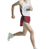 Marathon running develops stamina.