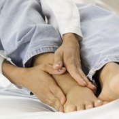 Overpronation can lead to foot pain and shin splints.