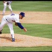 Texas Rangers' legendary Nolan Ryan blasts a fastball against the 1992 Chicago White Sox.
