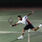 Resistance band exercises can help improve your on-court performance.