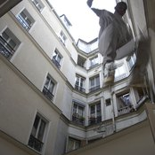 Are there rules to the sport of parkour?