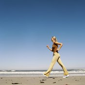 Power walking elevates your heart rate.
