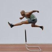 Plyometrics are jump-training exercises.