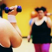 Armpit fat can be stubborn.