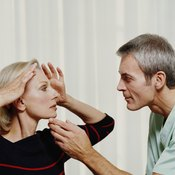 See a doctor is you suffer from TMJ pain.