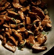 Incorporate liver into your diet as a rich source of copper.