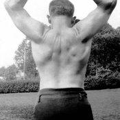 Prevent trap stiffness with regular stretching.