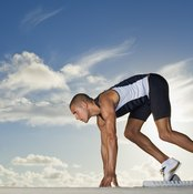 Gaining control of your breathing during sprinting can yield better results and reduce potential dangers.