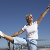 Seniors can be flexible, too.