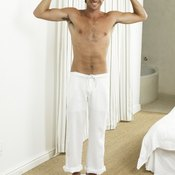 Do a twist board exercise routine regularly to lose weight.