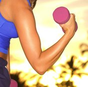 Strengthen your humerus by working the surrounding muscles.