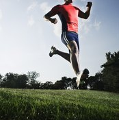 Healing a sore heel can keep you on track with your exercise regimen.