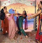 Bollywood made Ashkay Kumar a household name in India.