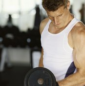 Work the muscles you need first, not the ones that look the best.