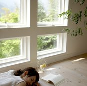 Mugwort tea may soothe anxiety and promote vivid dreaming.