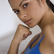 Many exercises help widen and tone the muscles in the wrists.